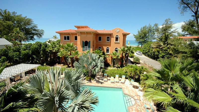 Multi family residences emily anne smith - Casa ana maria ...