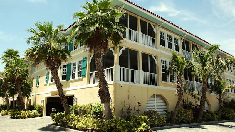 Tortuga Inn Beach Resort Bradenton Florida